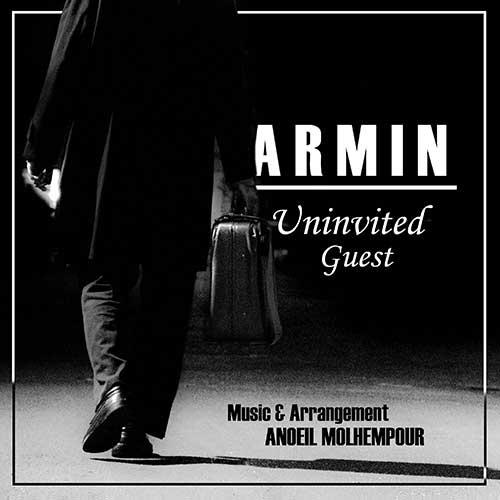 دانلود آهنگ جدید آرمین بنام مهمون ناخونده