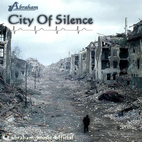 دانلود آهنگ جدید بی کلام آبراهام بنام City Of Silence