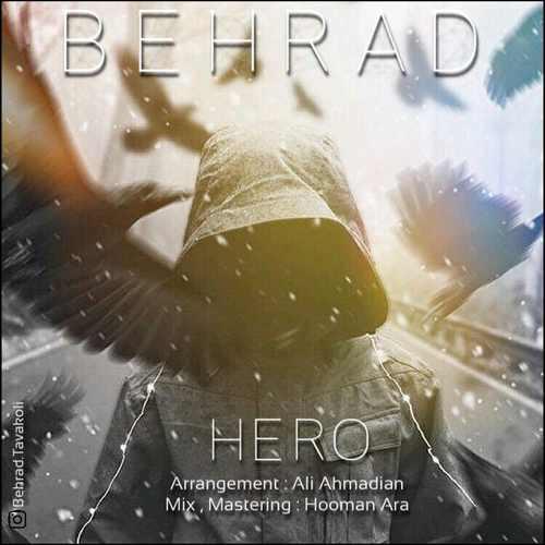 دانلود آهنگ جدید بهراد بنام قهرمان