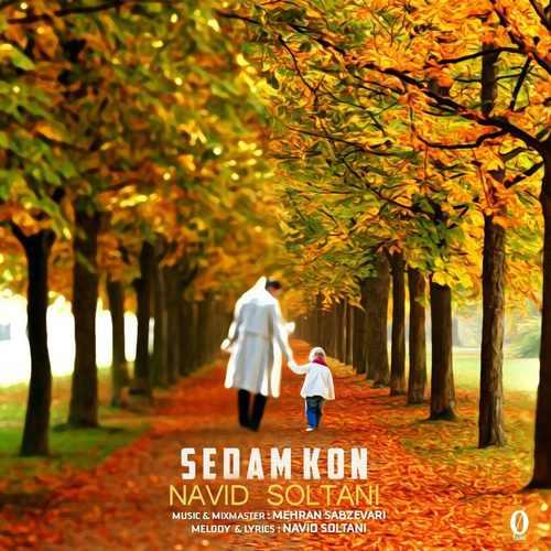 دانلود آهنگ جدید نوید سلطانی بنام صدام کن