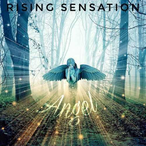 دانلود آهنگ جدید بی کلام Rising Sensation بنام Angel