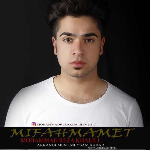 دانلود آهنگ جدید محمدرضا خلیلی بنام میفهممت
