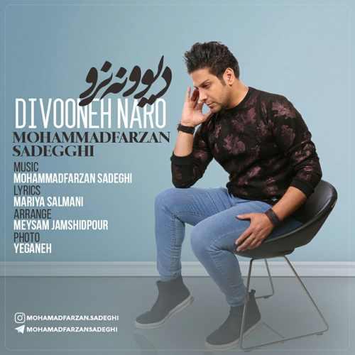 دانلود آهنگ جدید محمد فرزان صادقی بنام دیوونه نرو