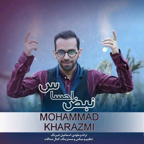 دانلود آهنگ جدید محمد خوارزمی بنام نبض احساس