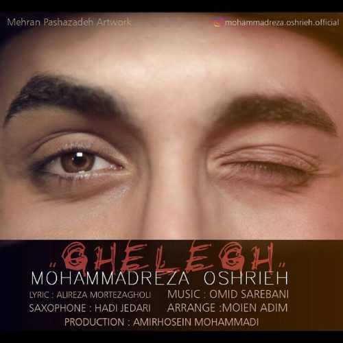 دانلود آهنگ جدید محمدرضا عشریه بنام قلق