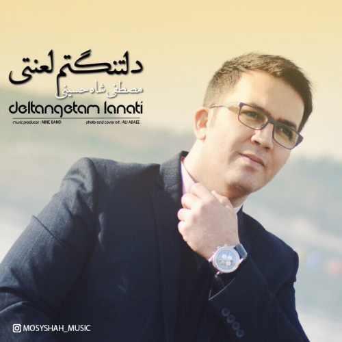 دانلود آهنگ جدید مصطفی شاه حسینی بنام دلتنگتم لعنتی