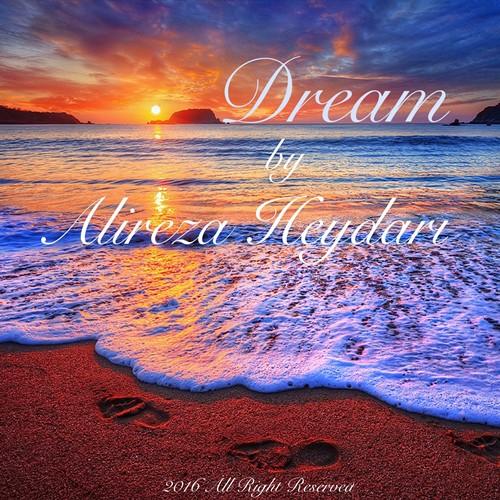 دانلود آهنگ جدید بی کلام علیرضا حیدری بنام Dream