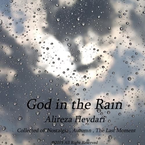 دانلود آلبوم جدید بی کلام علیرضا حیدری بنام God in the Rain