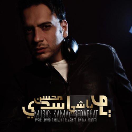 دانلود آهنگ جدید محسن اسدی بنام تو باشی
