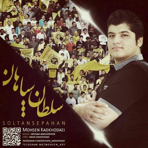 دانلود آهنگ جدید محسن کدخدایی بنام سلطان سپاهان