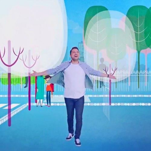 دانلود موزیک ویدیو جدید اشکان خطیبی بنام امسال سال ماست