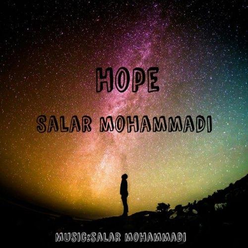 دانلود آهنگ جدید بی کلام سالار محمدی بنام Hope