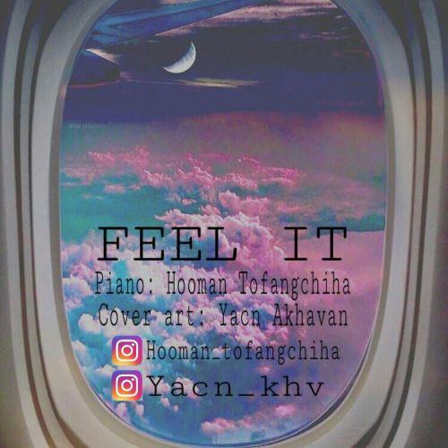 دانلود آهنگ جدید بی کلام هومن تفنگچیها بنام Feel It