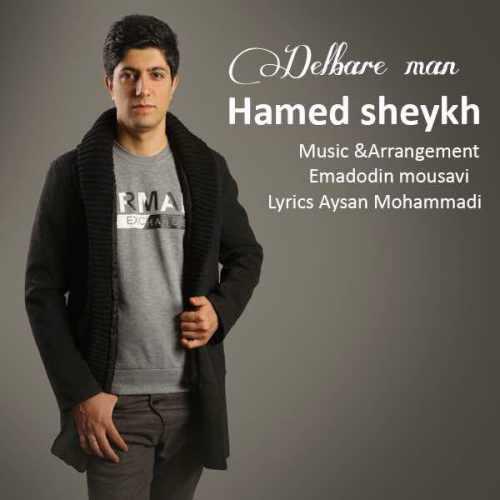 دانلود آهنگ جدید حامد شیخ بنام دلبر من