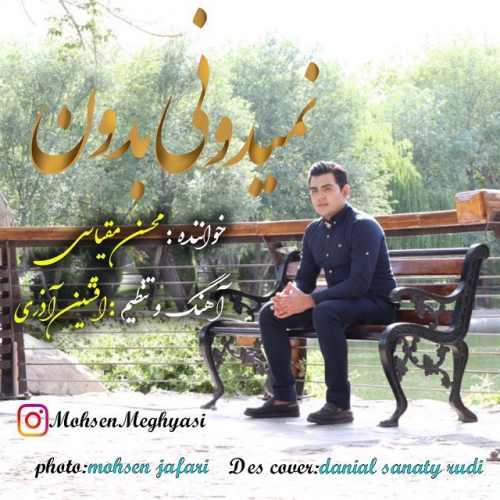 دانلود آهنگ جدید محسن مقیاسی بنام نمیدونی بدون