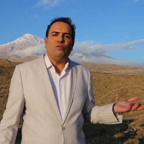 دانلود موزیک ویدیو جدید محمد خلج بنام ایران