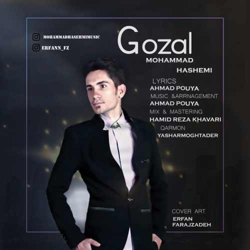 دانلود آهنگ جدید محمد هاشمی بنام گوزل