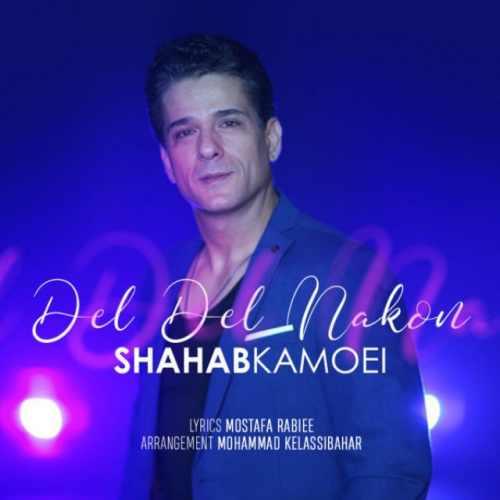 دانلود آهنگ جدید شهاب کامویی بنام دل دل نکن