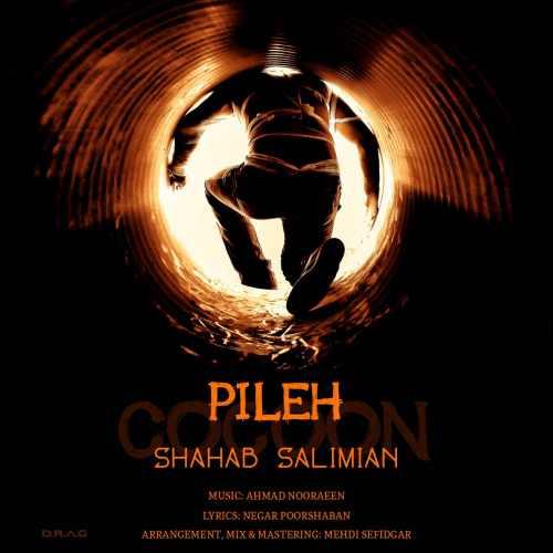 دانلود آهنگ جدید شهاب سلیمیان بنام پیله