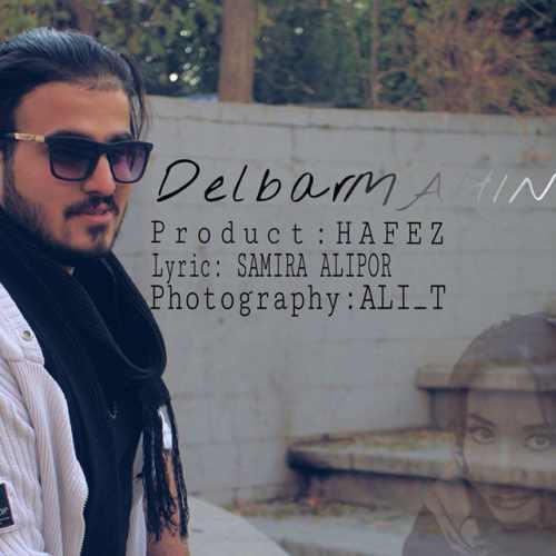 دانلود آهنگ جدید حافظ بنام دلبر ماهین