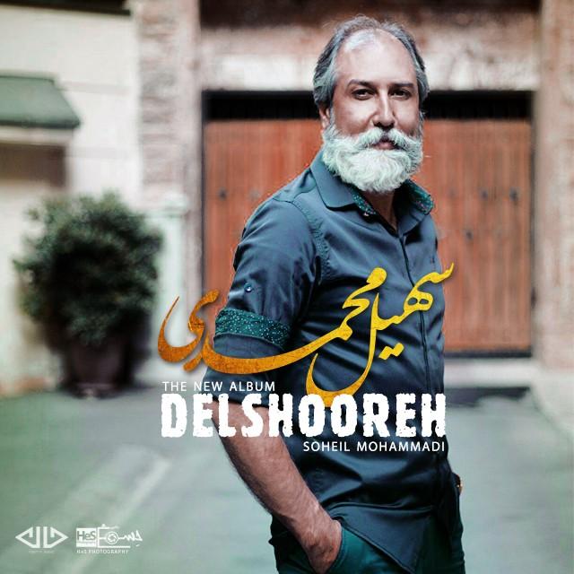 دانلود آلبوم جدید سهیل محمدی بنام دلشوره