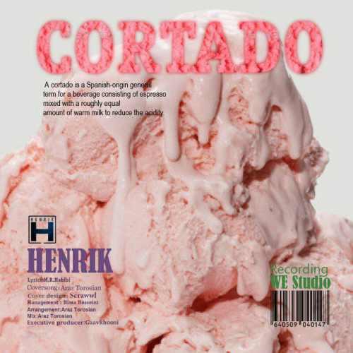 دانلود آهنگ جدید هنریک بنام کورتادو