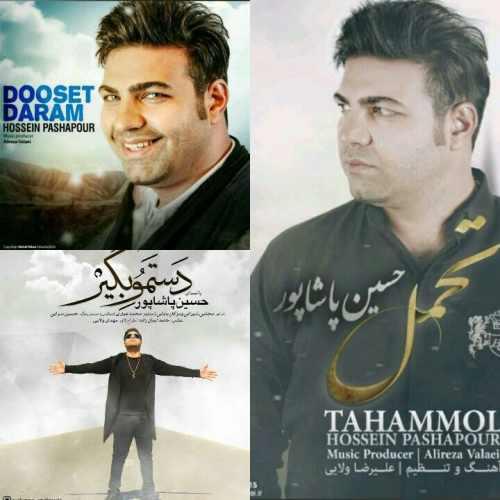 دانلود آلبوم جدید حسین پاشاپور بنام دستمو بگیر