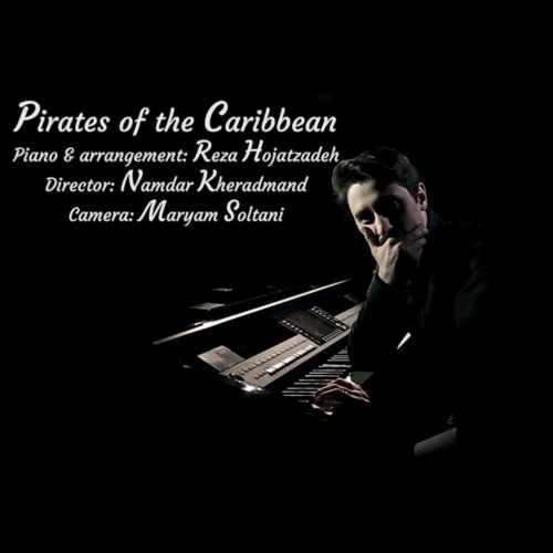 دانلود موزیک ویدیو جدید رضا حجت زاده بنام دزدان دریایی کارائیب