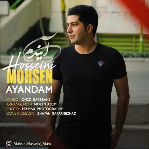 دانلود آهنگ جدید محسن حسینی بنام آیندم