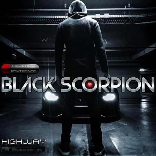 دانلود آهنگ جدید بی کلام Black Scorpion بنام Highway