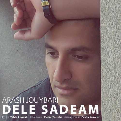 دانلود آهنگ جدید آرش جویباری بنام دل سادم
