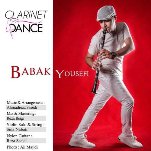 دانلود آهنگ جدید بی کلام بابک یوسفی بنام Clarinet Dance