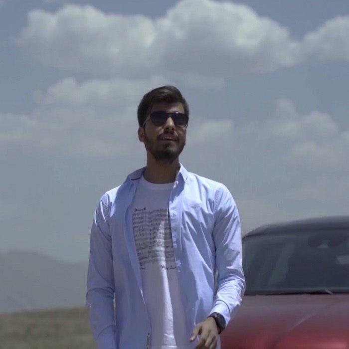دانلود موزیک ویدیو جدید حامد خانی بنام عاشق تر