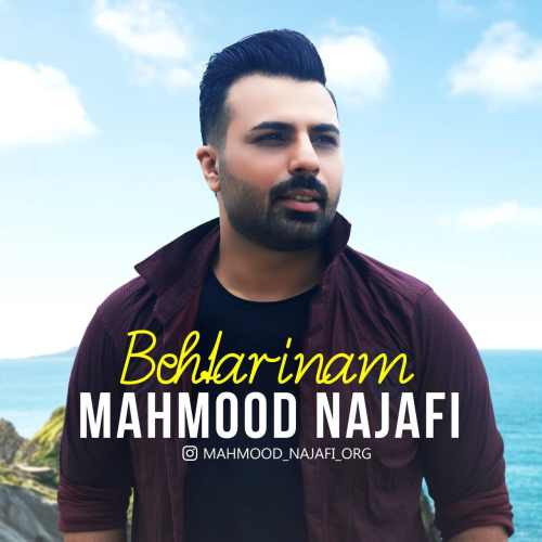 دانلود آهنگ جدید محمود نجفی بنام بهترینم