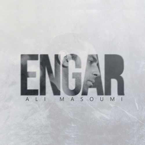 دانلود آهنگ جدید علی معصومی بنام انگار