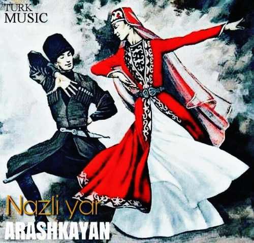 دانلود آهنگ جدید آرش کایان بنام نازلی یار
