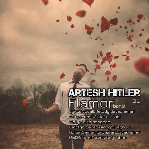 دانلود آهنگ جدید گروه فلآمور بنام ارتش هیتلر
