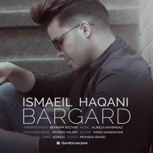 دانلود آهنگ جدید اسماعیل حقانی بنام برگرد