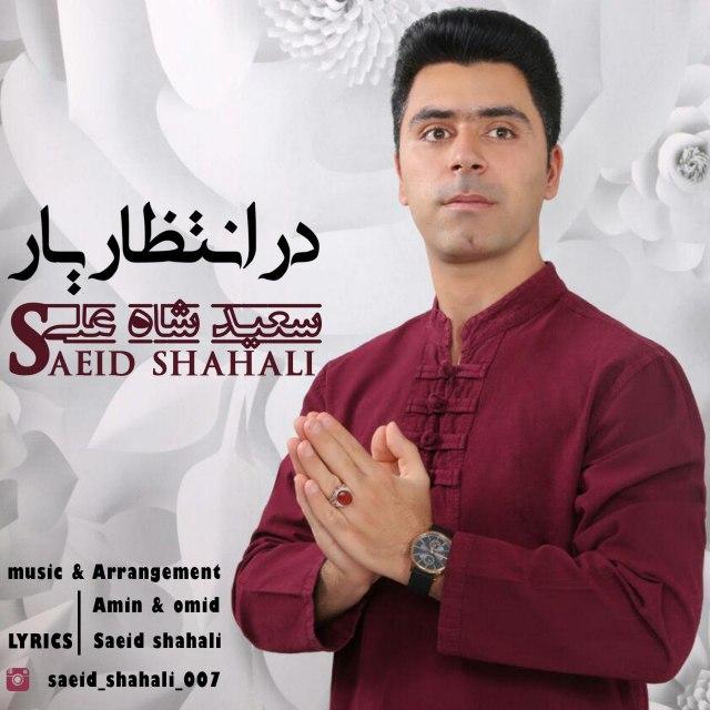 دانلود آهنگ جدید سعید شاه علی بنام در انتظار یار