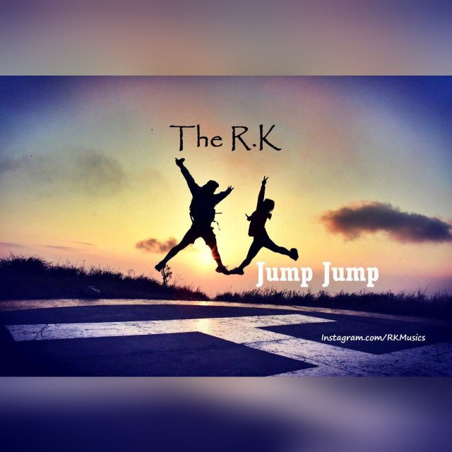 دانلود آهنگ جدید بی کلام The R.K بنام Jump Jump