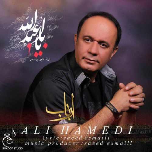 دانلود آهنگ جدید علی حامدی بنام ارباب