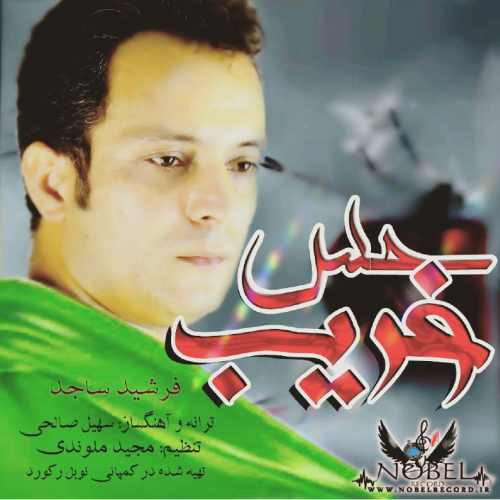 دانلود آهنگ جدید فرشید ساجد بنام حس غریب