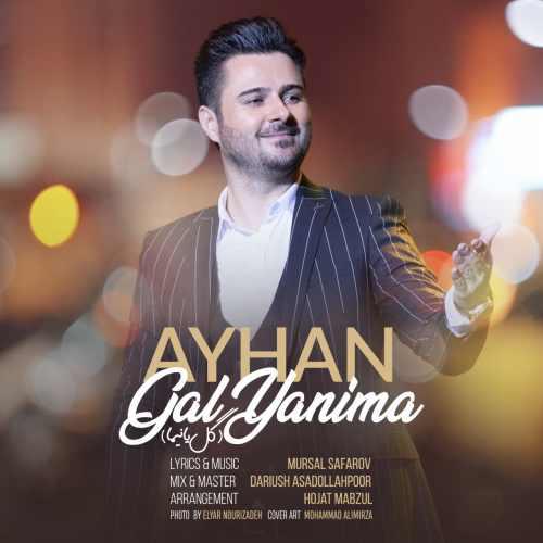 دانلود آهنگ جدید آیهان بنام گل یانیما