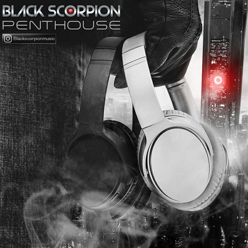 دانلود آهنگ جدید Black Scorpion بنام Penthouse