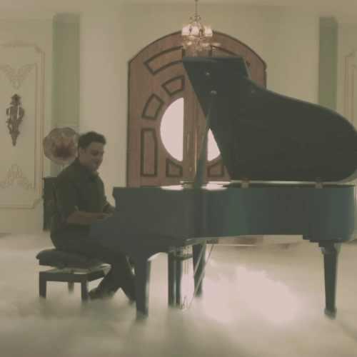 دانلود موزیک ویدیو جدید علی مرعشی بنام خاطره ها