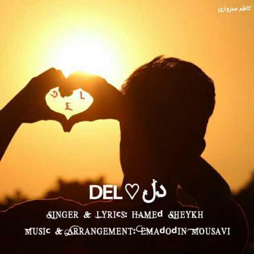 دانلود آهنگ جدید حامد شیخ بنام دل