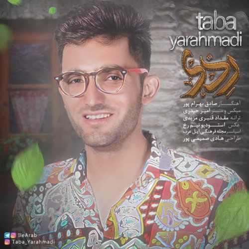 دانلود آهنگ جدید عربی تبا یاراحمدی بنام رِدّی