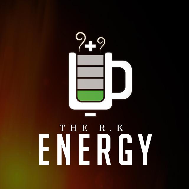 دانلود آهنگ جدید The R K بنام انرژی