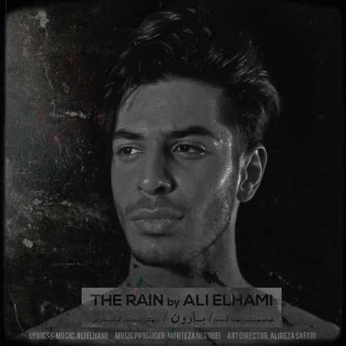 دانلود آهنگ جدید علی الهامی بنام بارون