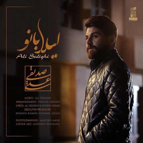 دانلود آهنگ جدید علی صدیقی بنام لیلا بانو
